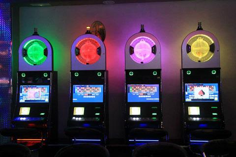 Bear baiting gambling