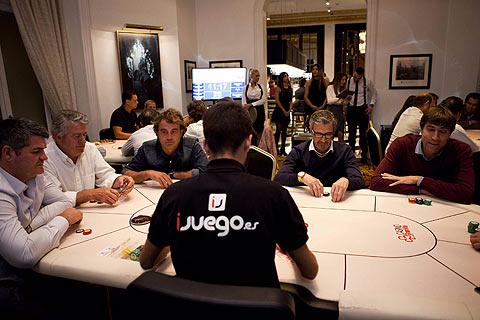 Casino gran via poker tulsa gambling addiction