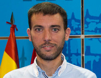 Iván García López