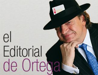 El Editorial de J.M. Ortega