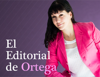 El Editorial de Ortega