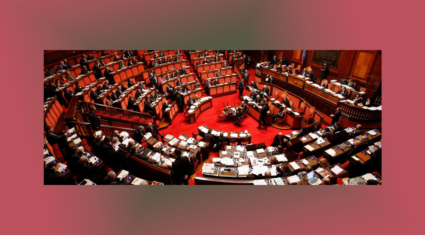 Italia sigue decidida a prohibir la publicidad relacionada for Numero deputati parlamento italiano