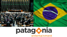 Patagonia Entertainment