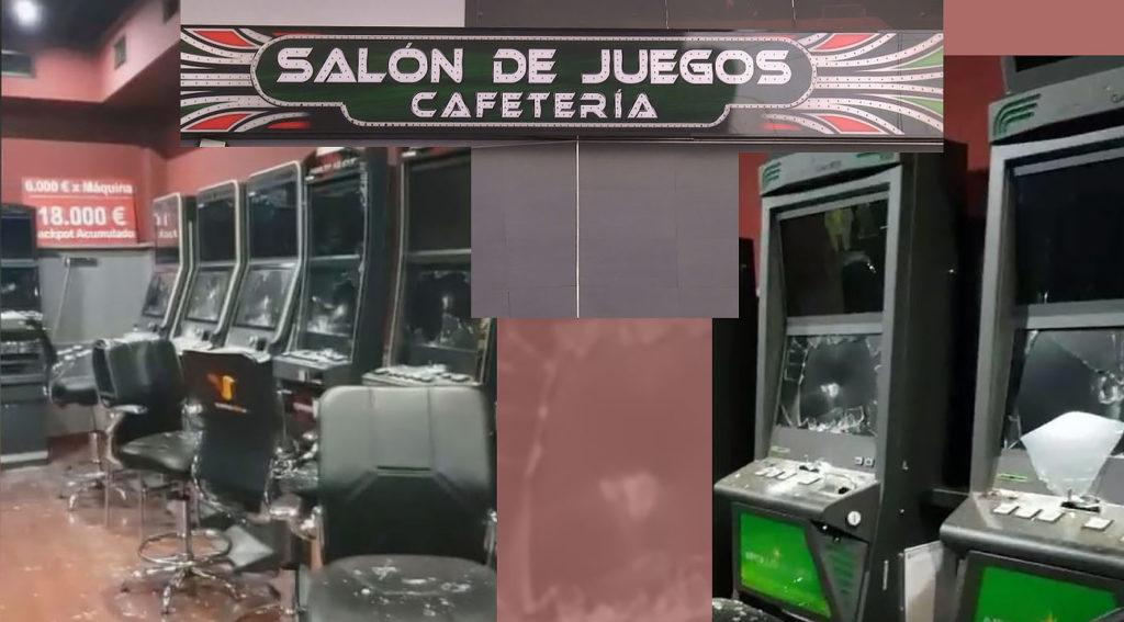 Salones