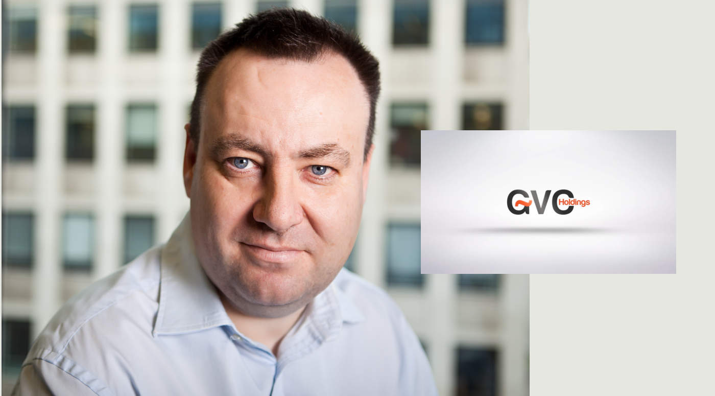 GVC Holdings