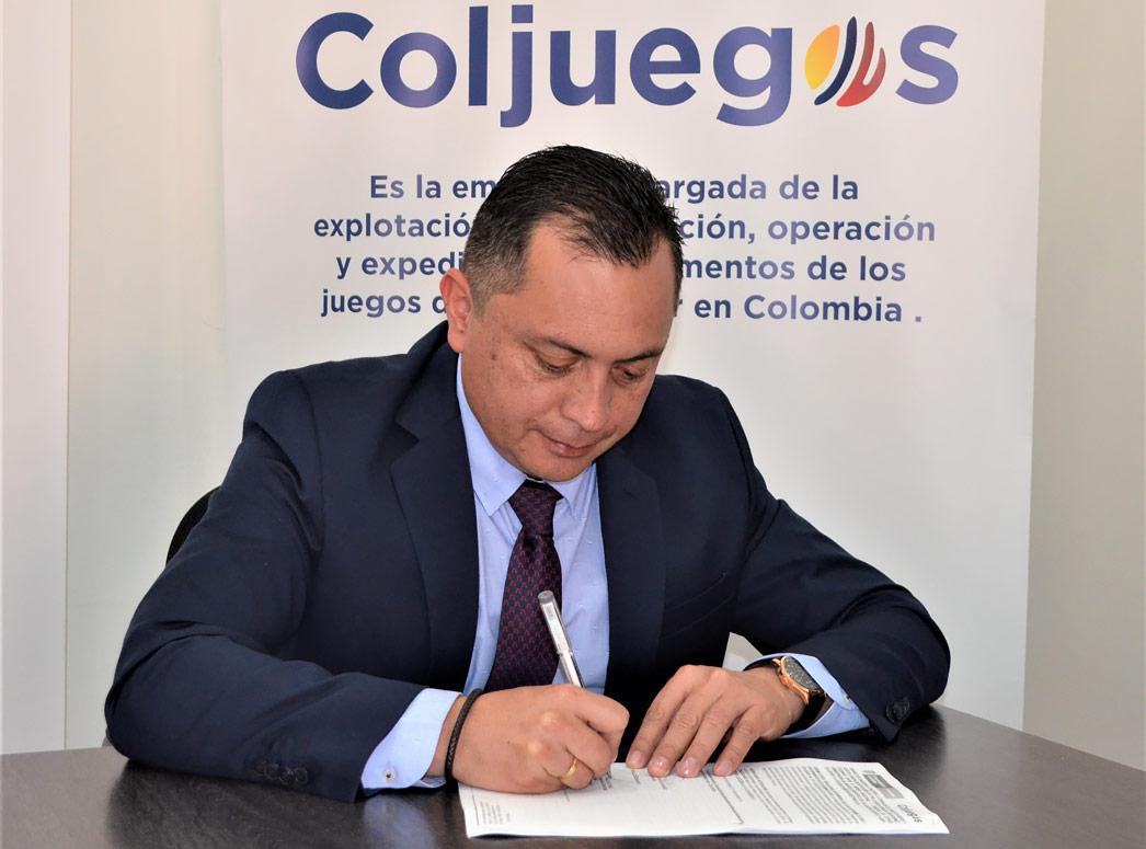 Coljuegos