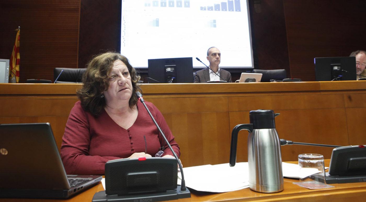 María Ángeles Júlvez