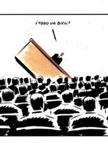EL ROTO para EL PAÍS, 18/09/2016