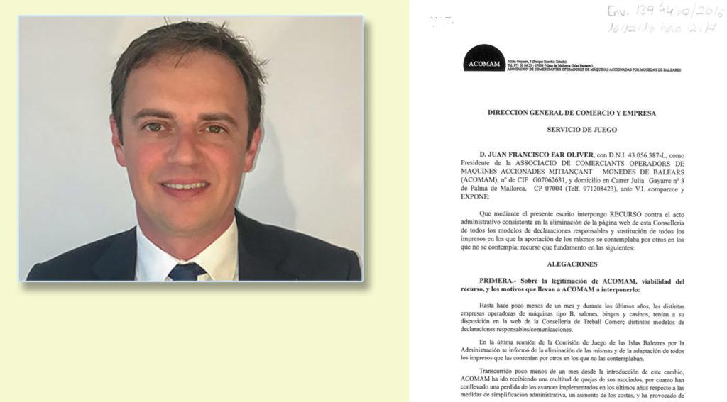 Francesc Grimalt Barceló