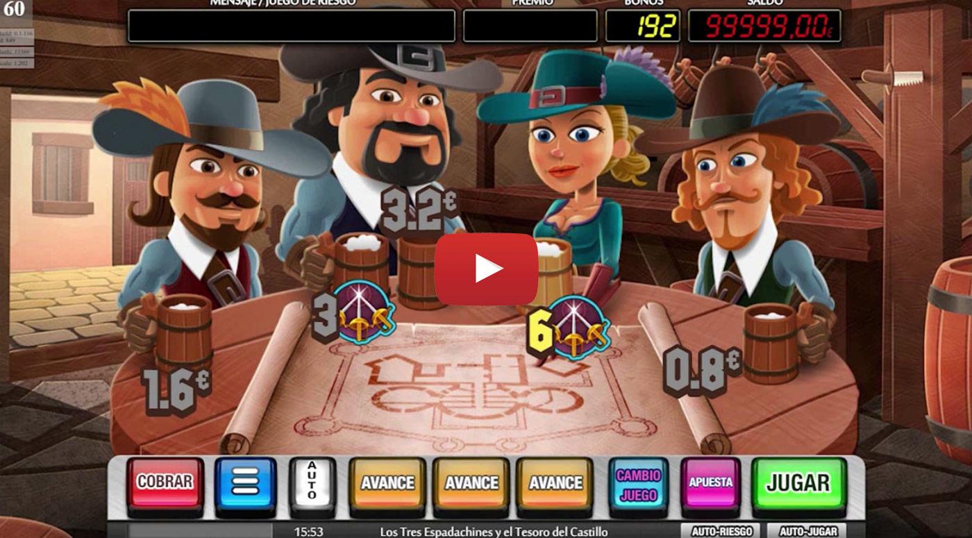 Juegos Slot