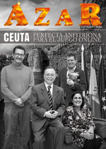 Revista Azar Plus