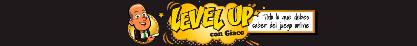 LEVEL UP con Giaco