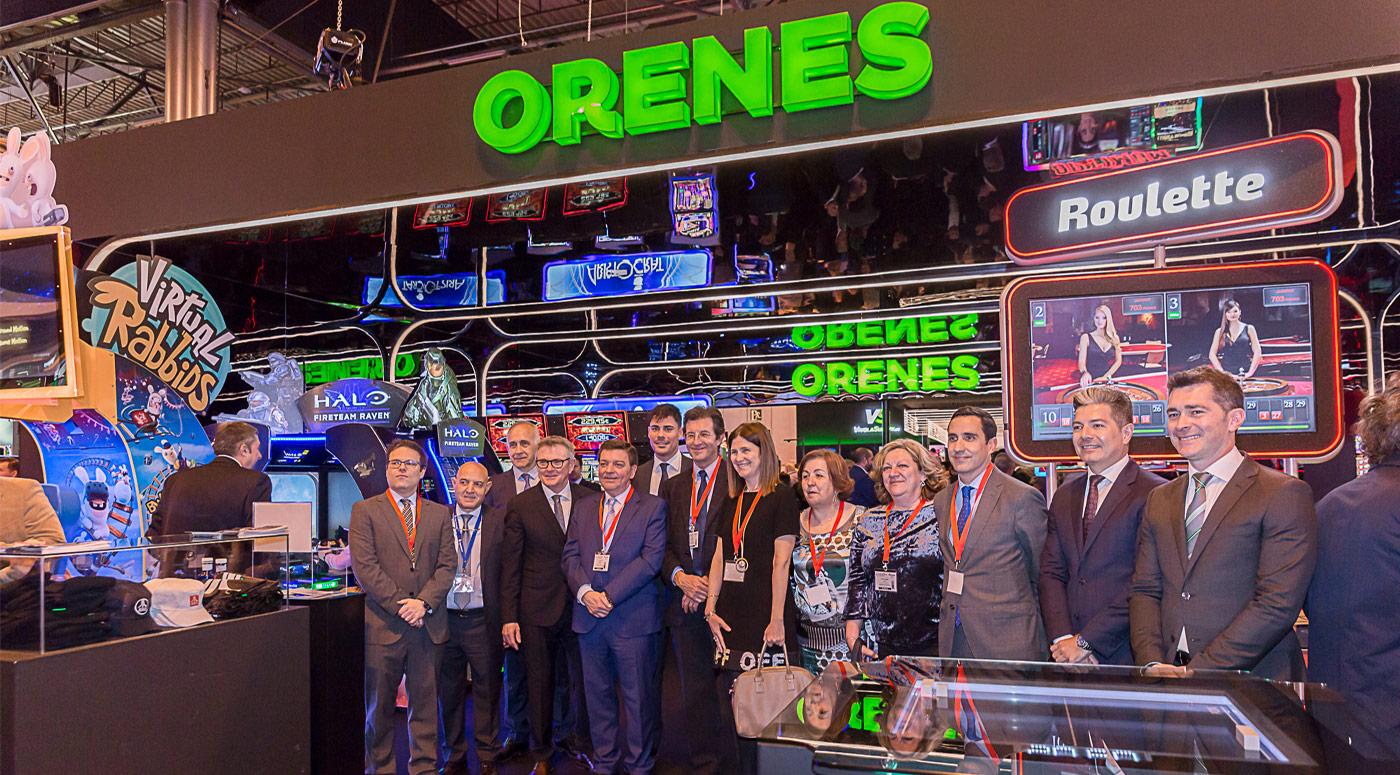 Grupo Orenes