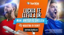 Luckia Apuestas