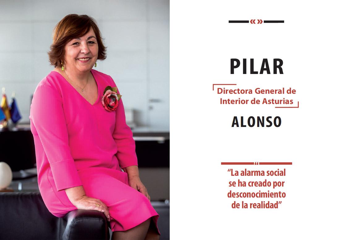 Pilar Alonso
