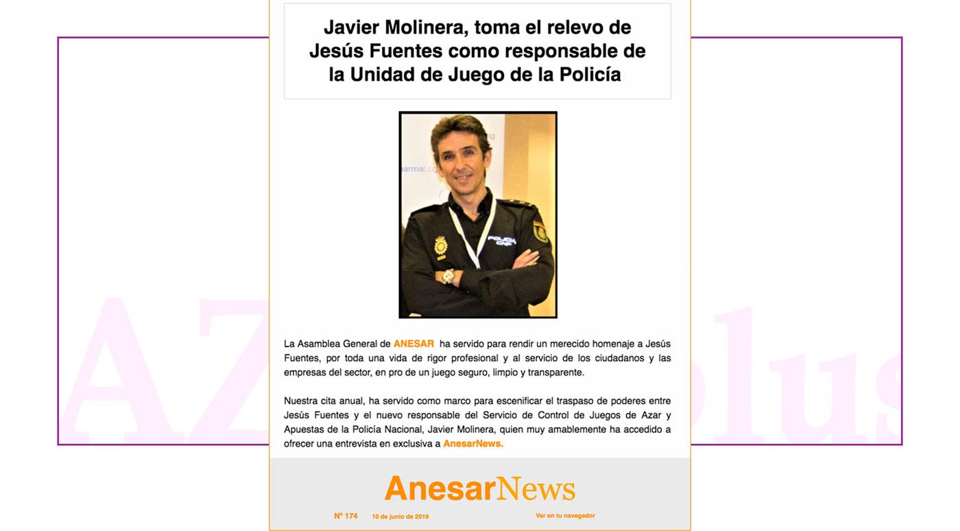 Javier Molinera