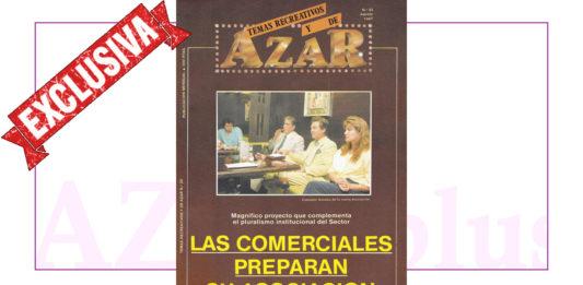 Revista AZAR