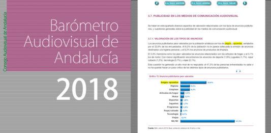 Consejo Audiovisual de Andalucía