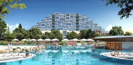 Melco Resorts