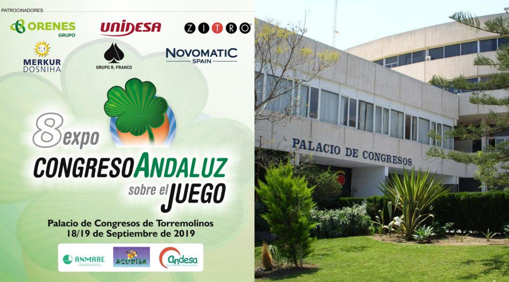 VIII Expo Congreso de Torremolinos
