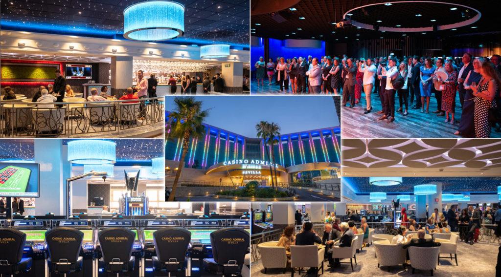 Club Casino Sevilla
