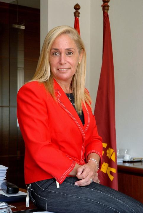 Maria Pedro Reverte Garcia