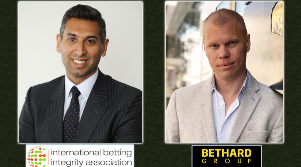 Betting Integrity Association