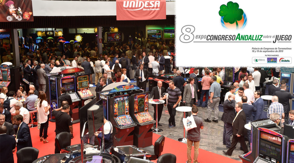Expo Congreso Andaluz sobre el Juego