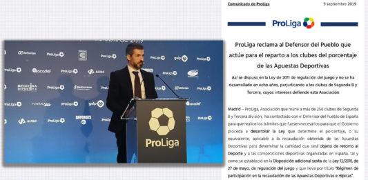 ProLiga