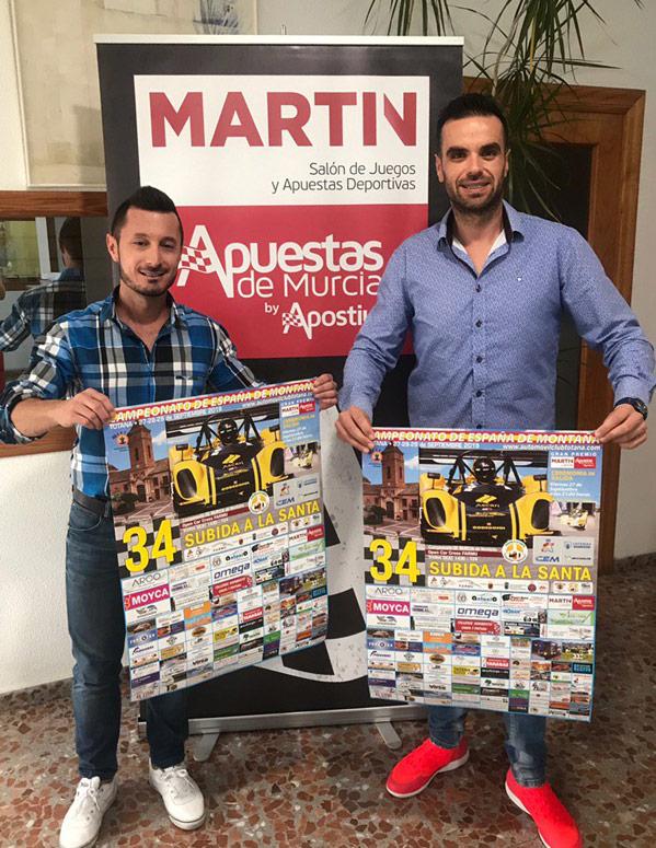 Apuestas de Murcia