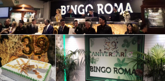 Bingo Roma
