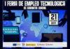 I Feria de Empleo Tecnologica