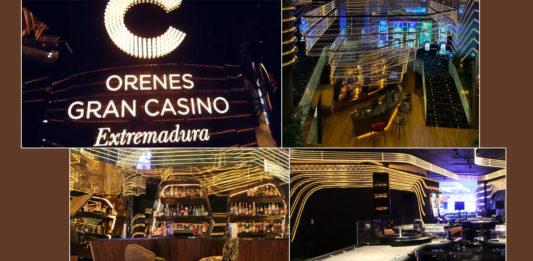 Orenes Gran Casino Extremadura