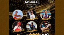 Premios Admiral