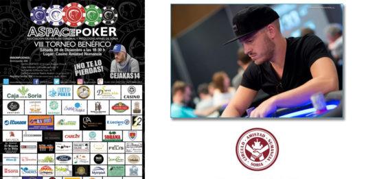 Torneo de Póquer