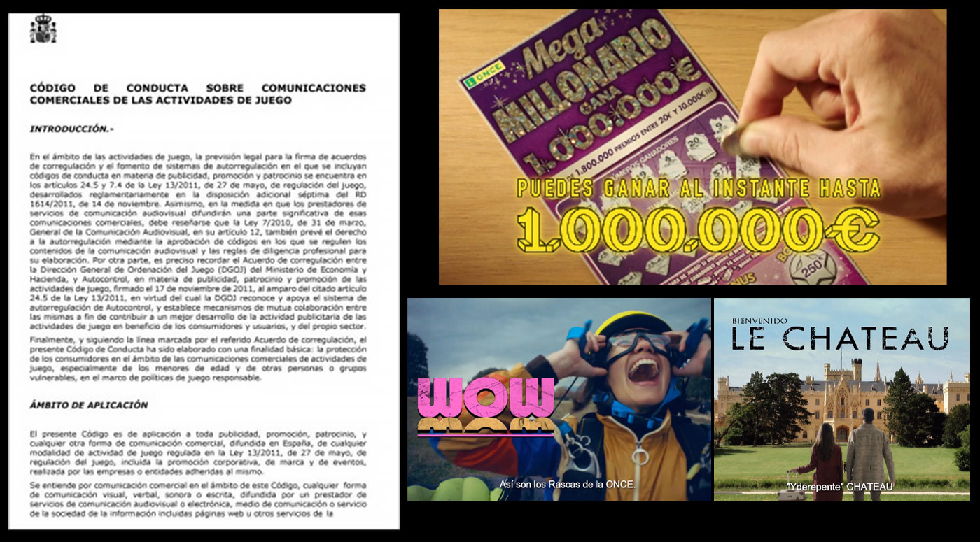 Codigo Publicidad