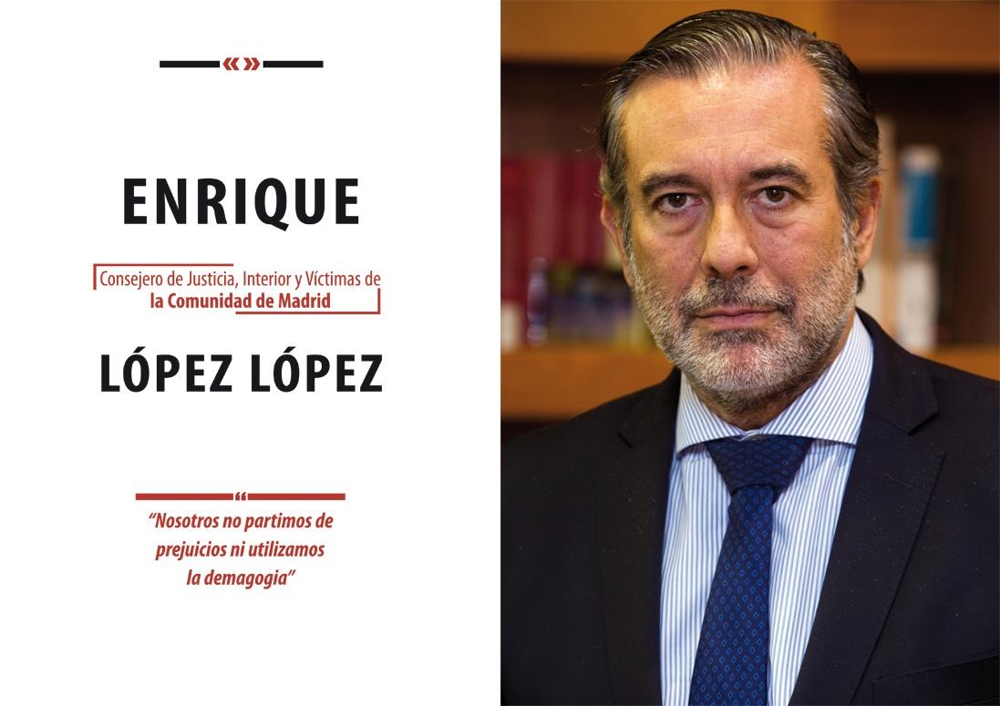 Enrique Lópe