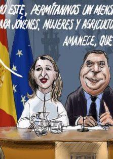 Tomás Serrano en EL ESPAÑOL