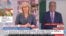 Luis María Cabeza de Vaca