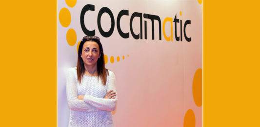 Grupo Cocamatic