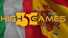 High 5 Games