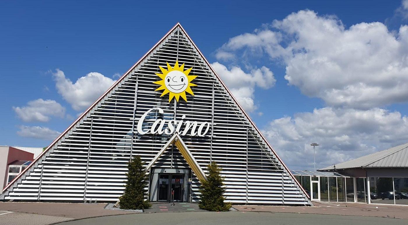 Merkur Casinos