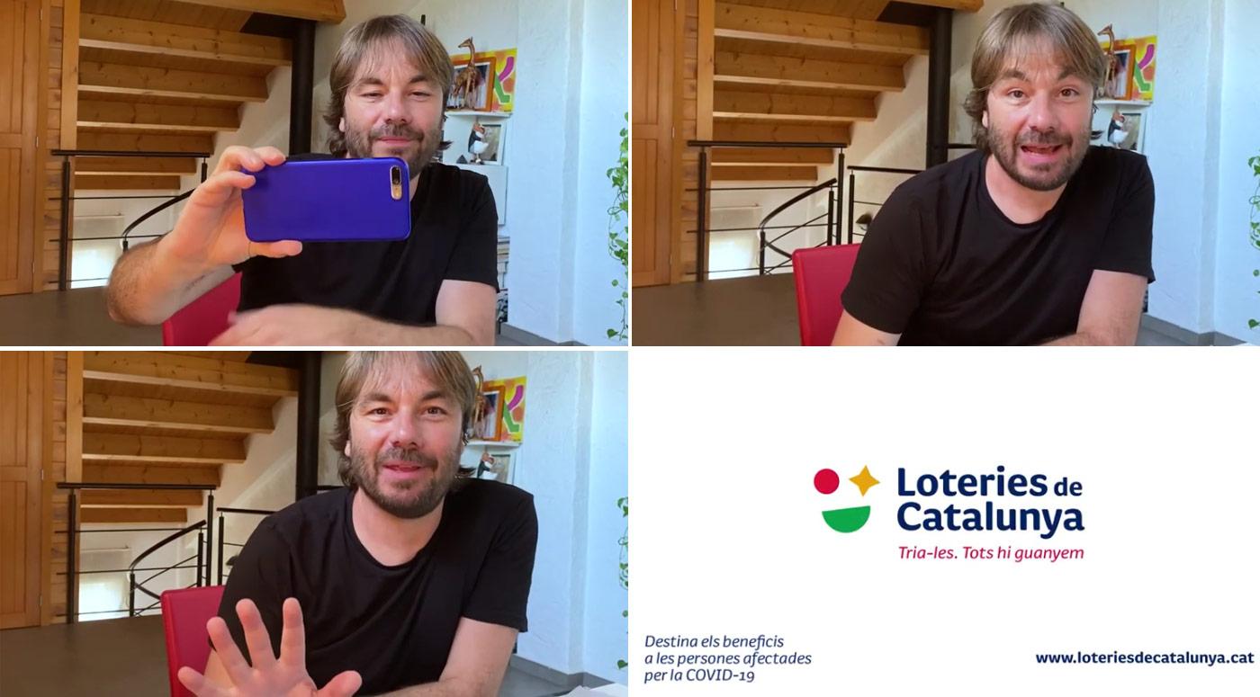 Loterías de Cataluña