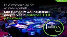 Mga Industrial