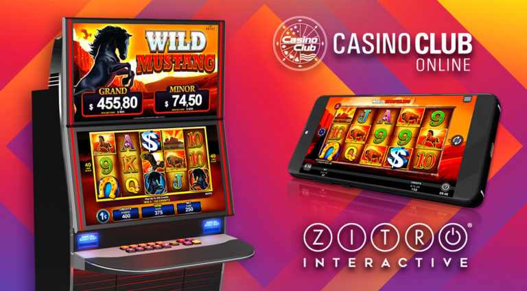 Casinoclub.Com Online
