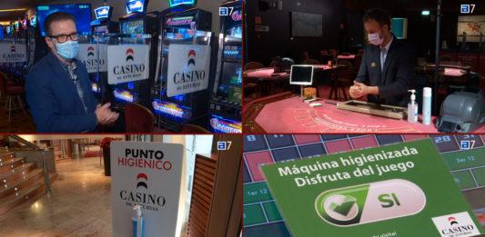 Casino Gijón