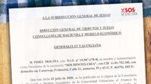 Ley del Juego de Valencia
