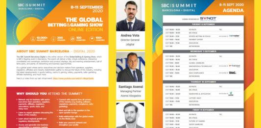 SBC Summit Barcelona Digital