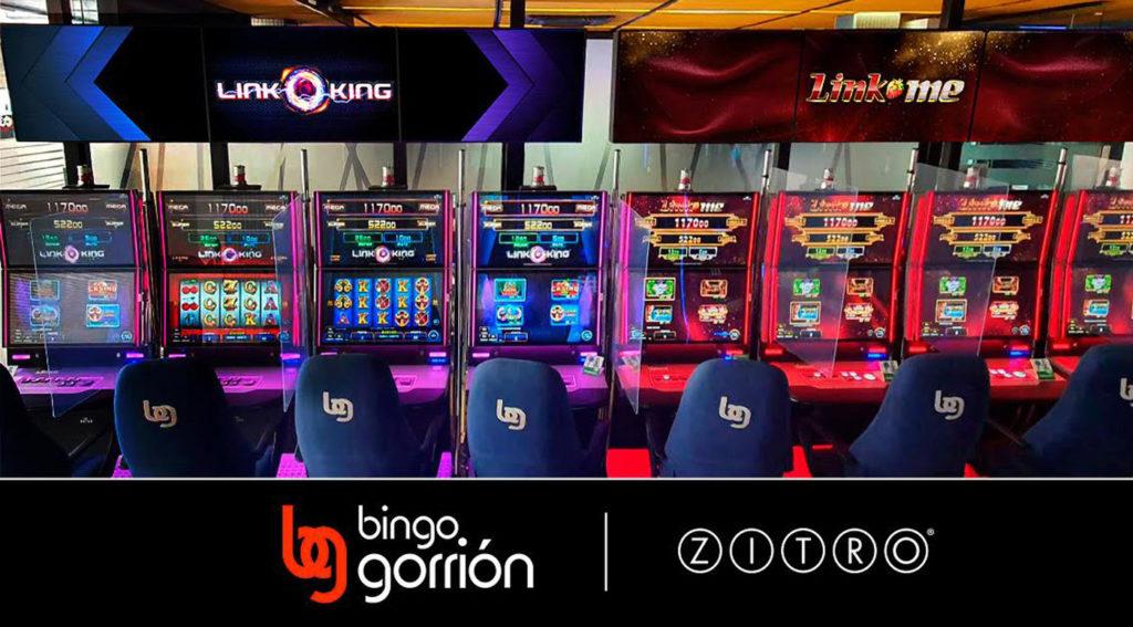 Bingo Gorrión