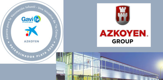 Grupo Azkoyen